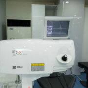 AMO iFS150- Plus Double Raster Pattern Function Laser